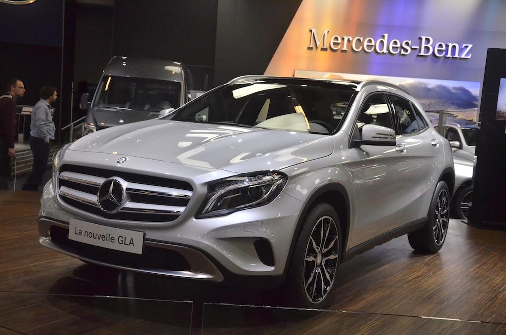 Salon de l automobile de montr al 2014 adg - Salon de l automobile 2014 ...
