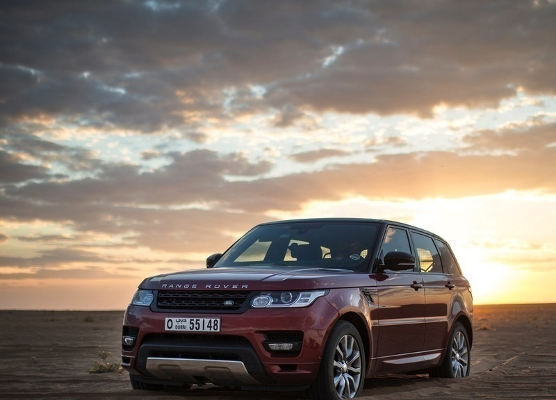 essai routier land rover range rover sport 2014 html autos weblog. Black Bedroom Furniture Sets. Home Design Ideas