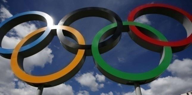 Pourquoi cinq anneaux de couleurs diff rentes adg - Anneau des jeux olympique ...