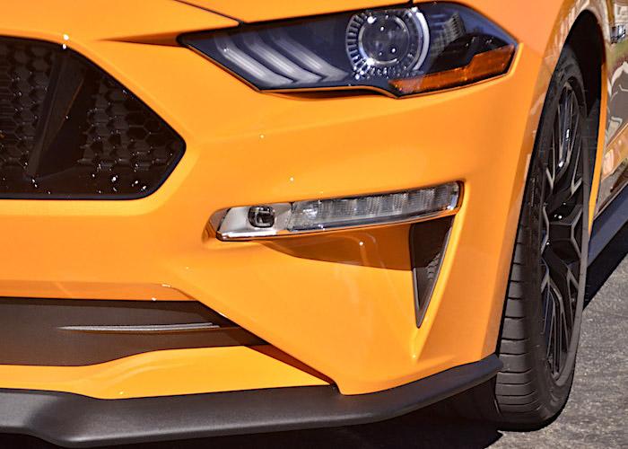 Ford Mustang Mustang Gt Ecoboost Daniel Rufiange Adg