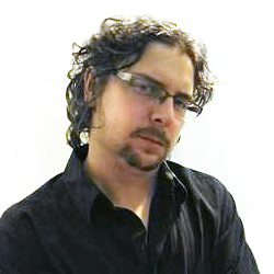 Gaël Corboz