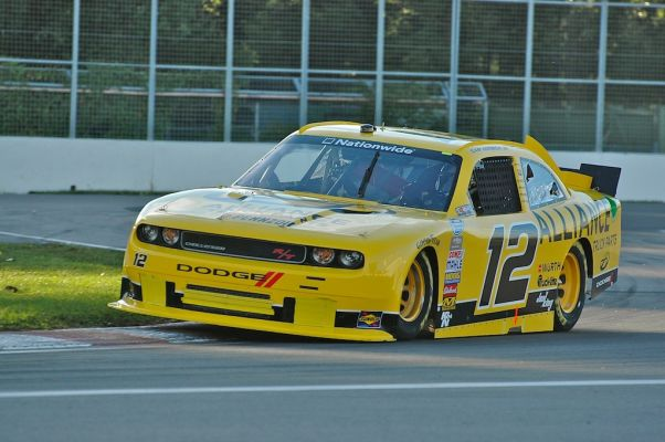Sam Hornish Jr. partira deuxi�me demain. (Photo : Daniel Rufiange)
