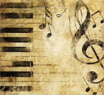 Autour de la musique