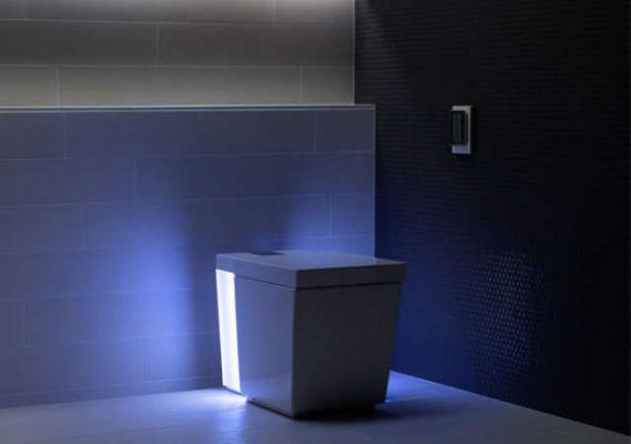 La Numi toilet : une toilette à 6 600 $
