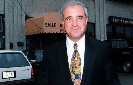 Joe Di Maulo