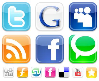 Top 10 des réseaux sociaux les plus importants au