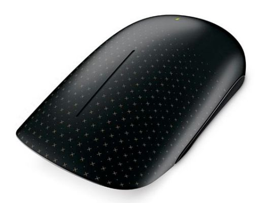 Touch Mouse Microsoft