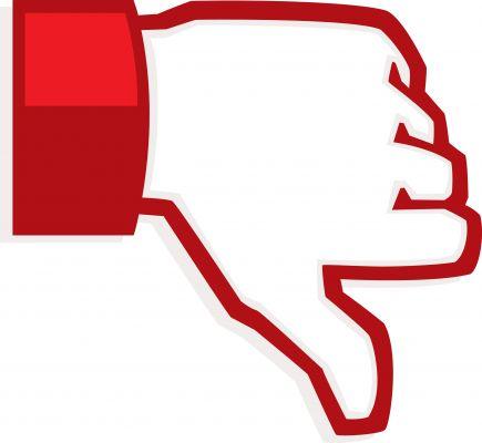 10 choses à ne pas faire sur Facebook