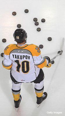 Nail Yakupov n'est pas capable de décider quelle r