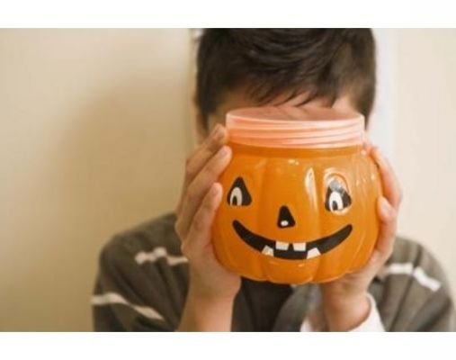 L'Halloween arrive!
