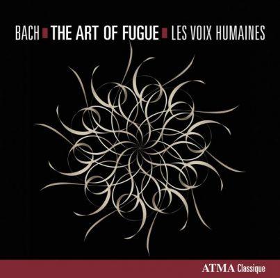 L'Art de la fugue par les Voix humaines
