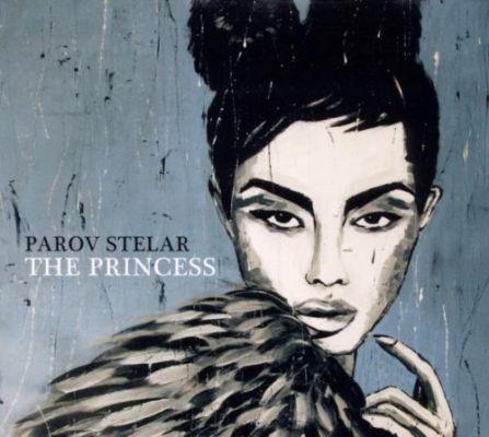 Parov Stelar « The Princess »
