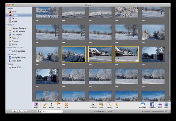 les meilleurs logiciels pour organiser vos photos