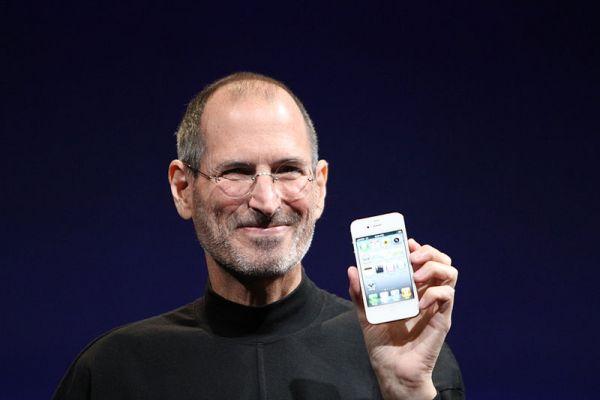 Steve Jobs: L'homme de la semaine