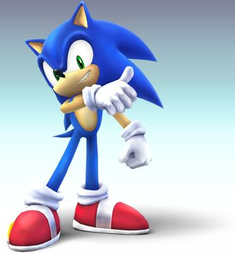 Anecdotes Sur Sonic The Hedgehog Adg