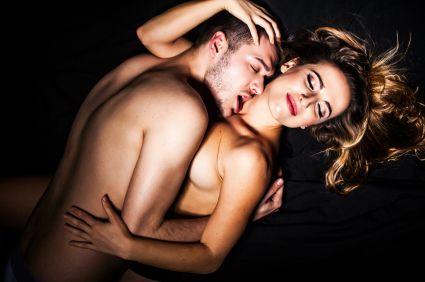 Les 5 bénéfices du sexe pour la santé!