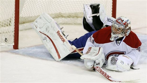 Carey Price, © Getty Images/Marianne Helm