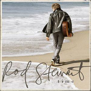 Rod Stewart - album TIME