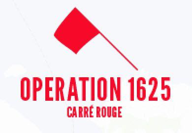Operation 1625