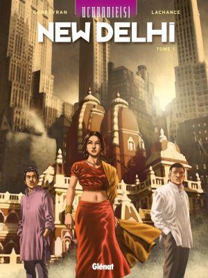 Uchronie(s) Tome 1 : New Delhi