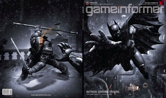 « Batman: Arkham Origins »