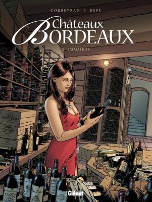 « Châteaux Bordeaux – L'Amateur »