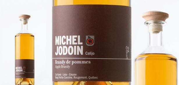 Calijo de Michel Jodoin