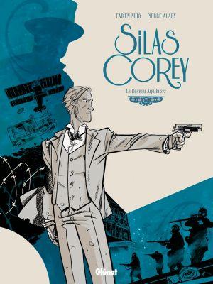 « Silas Corey, Le réseau Aquila 2/2 » : une belle