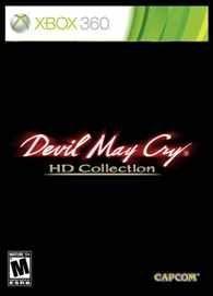 40 $ pour Devil May Cry HD Collection, est-ce trop