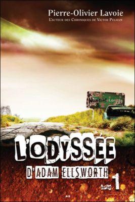 L'Odyssée d'Adam Ellsworth – Partie 1