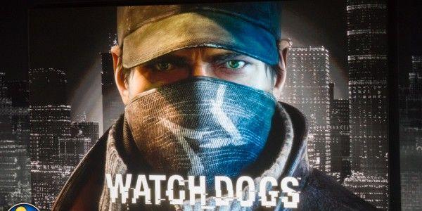 « Watch_Dogs » annoncé pour le 19 novembre prochai