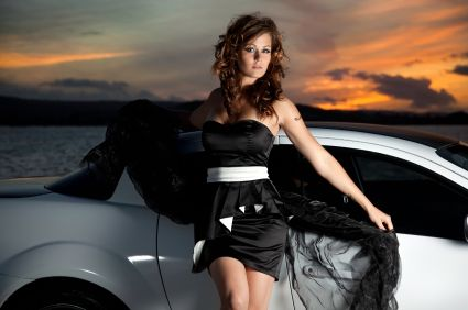 Avoir une Lamborghini améliorerait vos chances lor