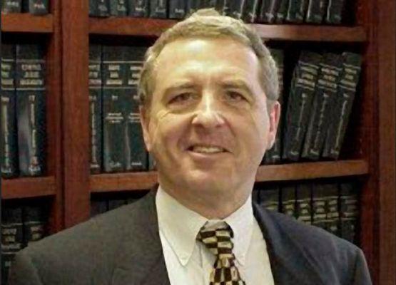 Juge Arthur Boylan