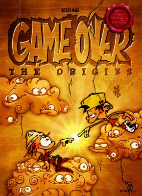 Game Over : The Origins