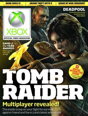 « Tomb Raider »