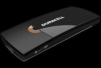 Duracell chargeur USB instantané