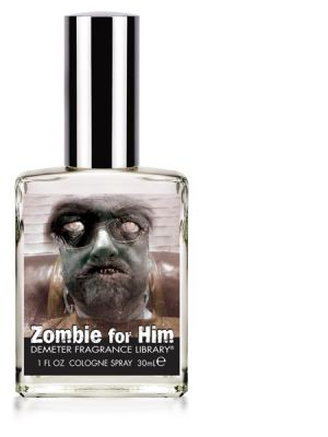 Zombie pour lui