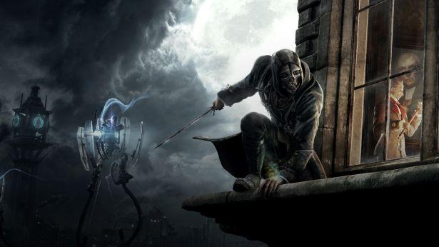 « Dishonored » : jeu de l'année avant son temps?