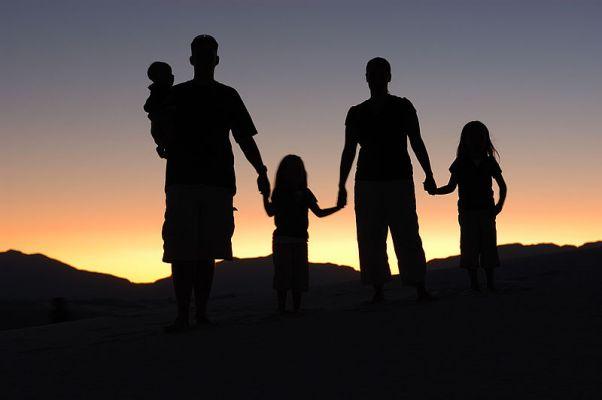 La plupart des parents ont un préféré parmi leurs
