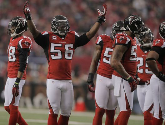 Atlanta Falcons defense