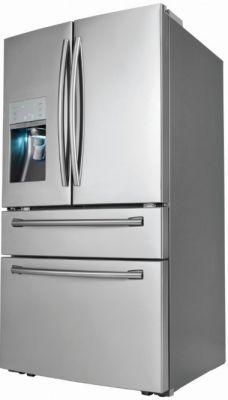 Le réfrigérateur RF31FMESBSR de Samsung