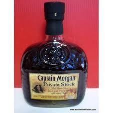 Mmmm Private Stock!