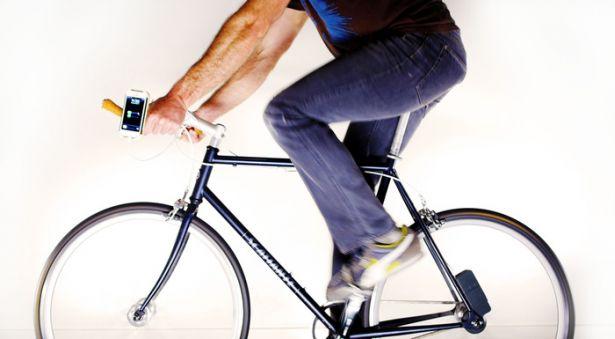 Le Siva Cycle Atom : le meilleur ami des cyclistes