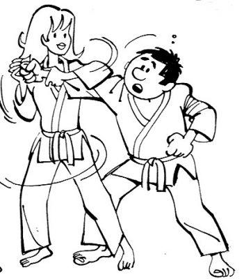 arts martiaux autod fense ou entra nement adg
