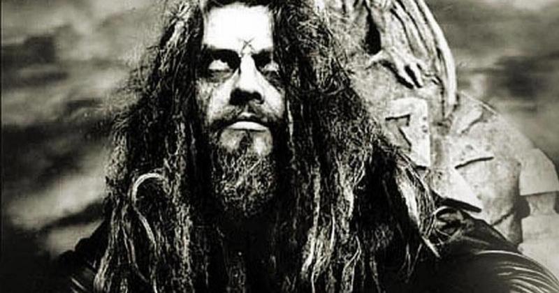 Zombie Et Heavy adg Metal Son Rob AdTxd