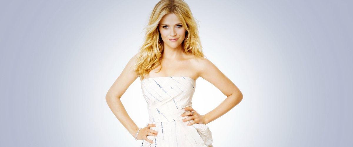 Reese witherspoon la femme de la semaine adg - La femme a la bouche fendue ...