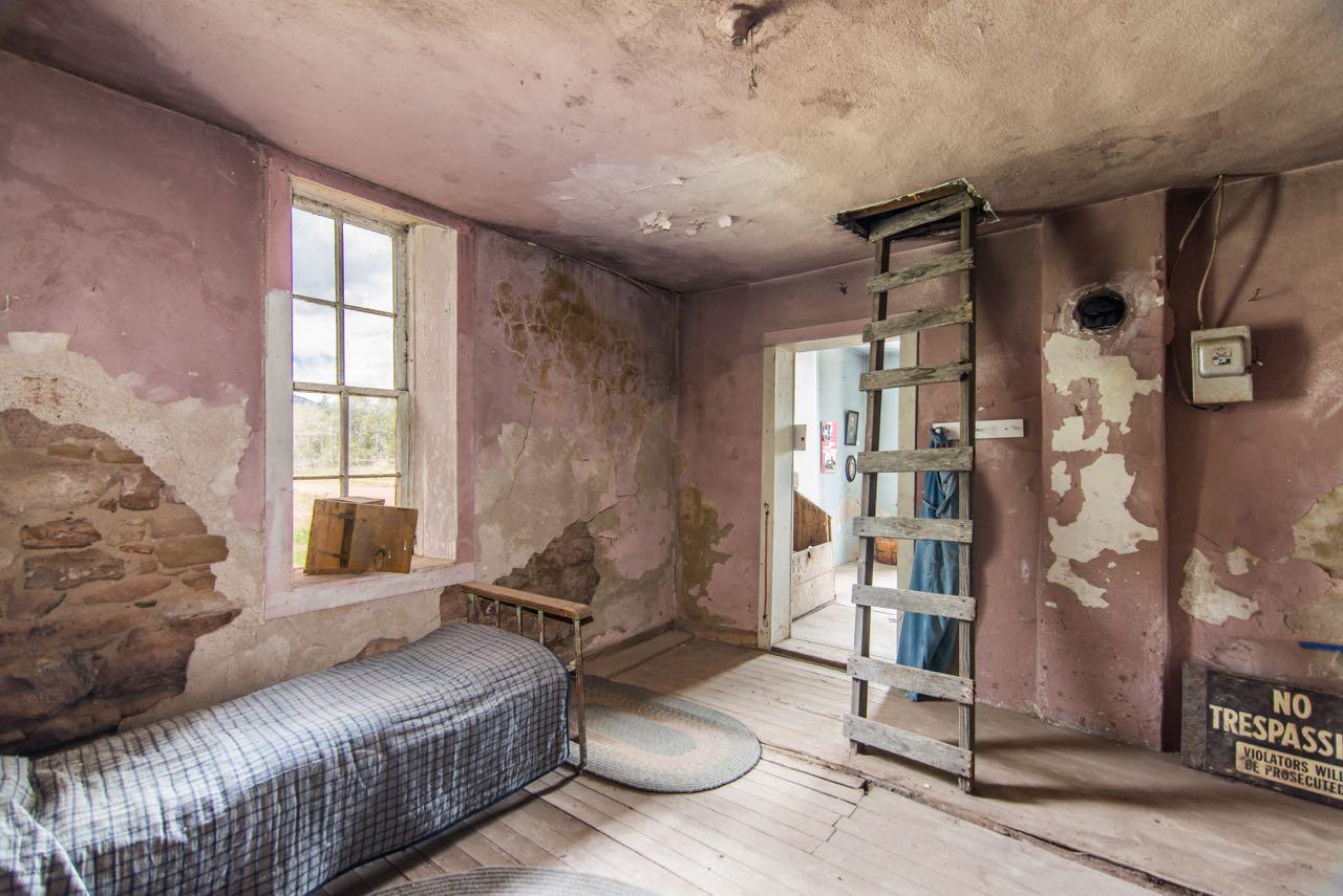 Top 10 Des Maisons Hantees A Vendre Adg