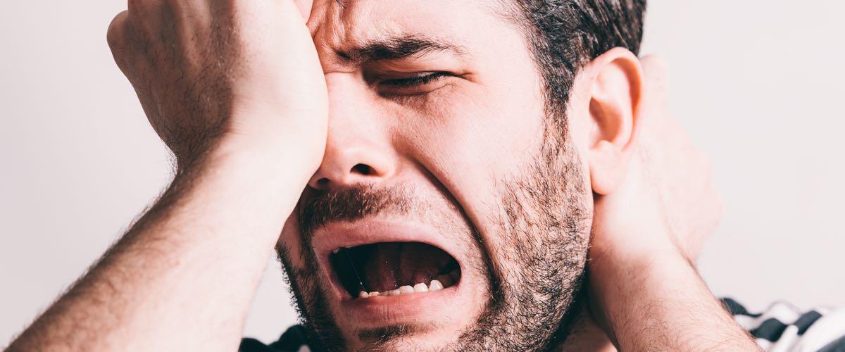 Lexpression de la douleur faciale chez les patients