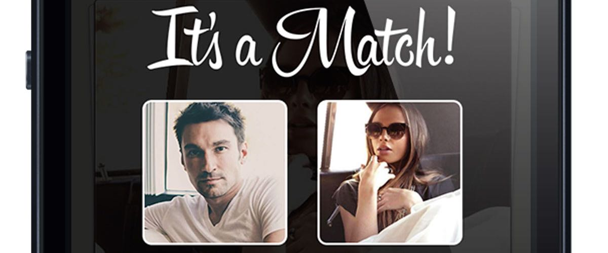 Tinder histoires datant pays match Making