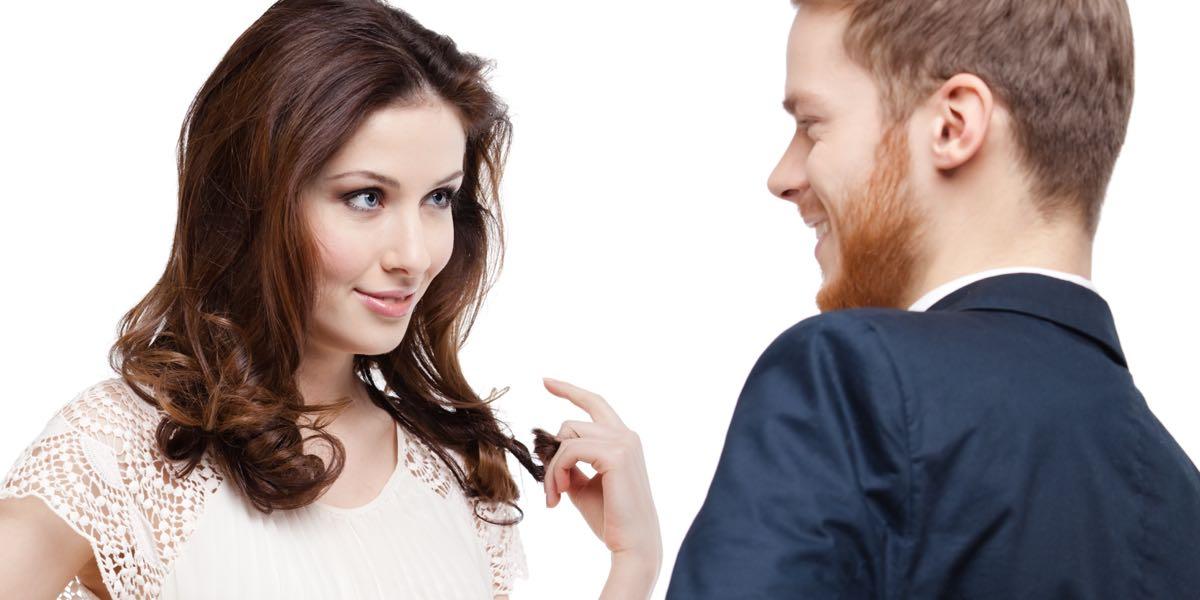 15 choses qui plaisent aux hommes chez une femme !
